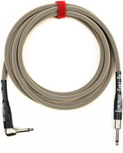 Load image into Gallery viewer, Rattlesnake Cable Co. - 20' Standard Instrument - Straight to Right Plugs