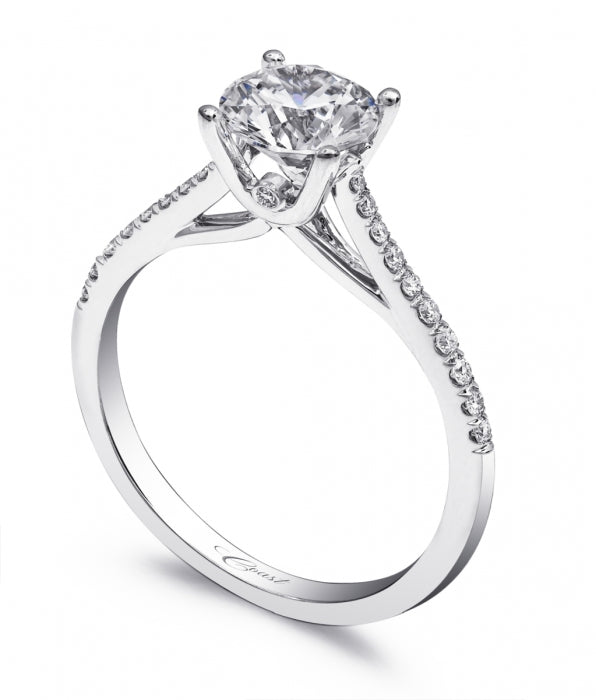 Coast Diamond Engagement Ring LC5388