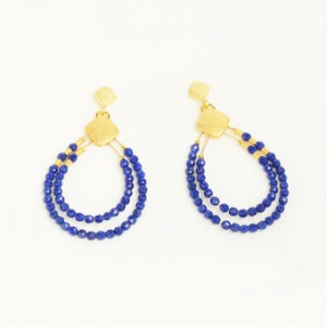 Bernd Wolf Clini Drop Earring