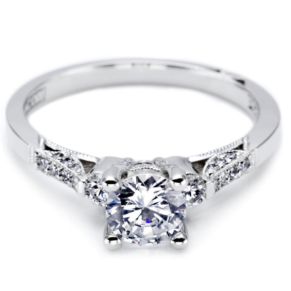 Tacori Engagement Ring 2590 RD 5.5W