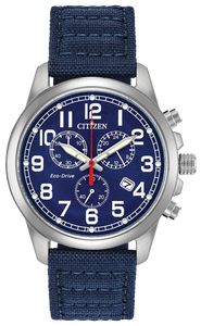 Citizen Military Watch AT0200-21L