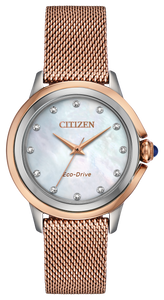 Citizen Cici Watch EM0796-75D