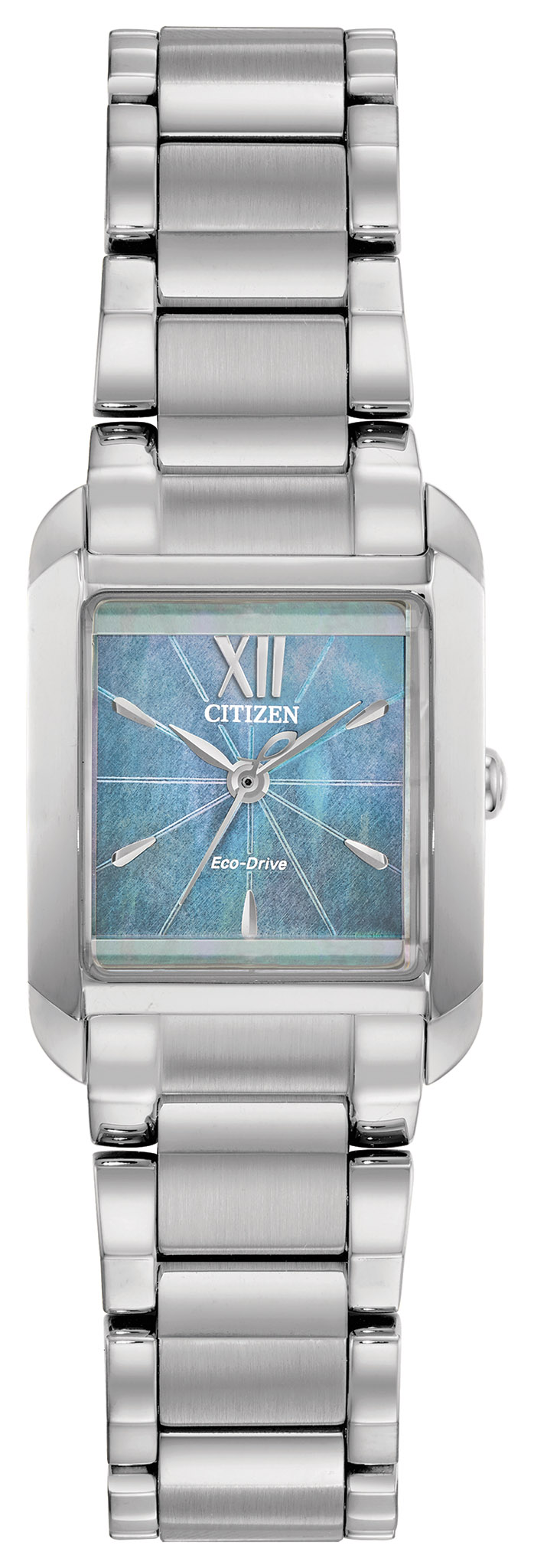 Citizen Bianca Tank Style Watch EW5551-56N