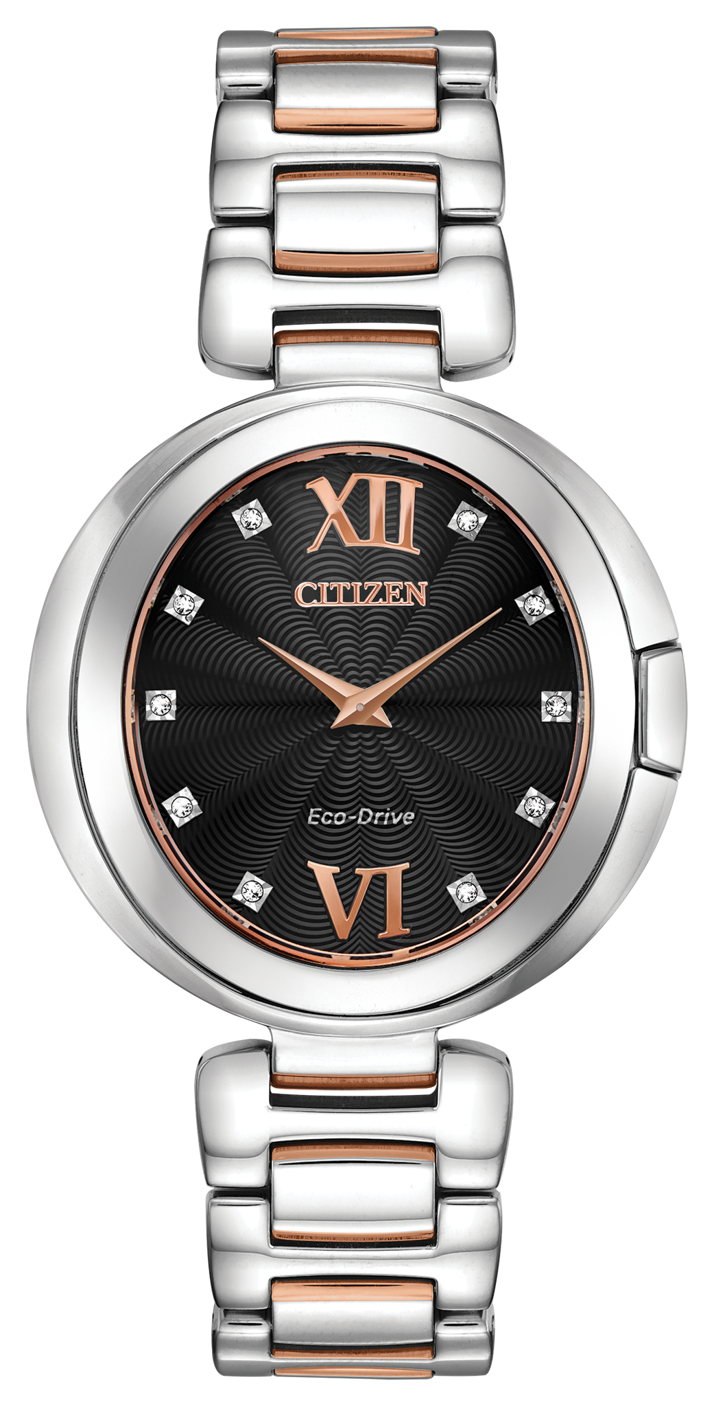 Citizen Capella Watch EX1516-52E