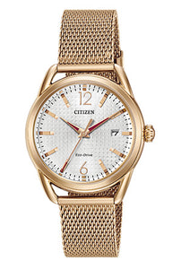 Citizen LTR Watch