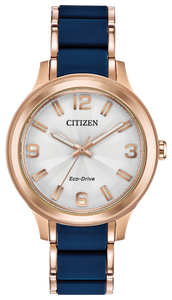 Citizen Blue Drive Watch FE7073-71A