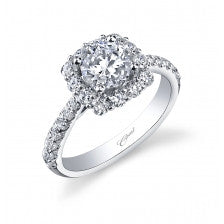 Coast Diamond Engagement Ring LC5257