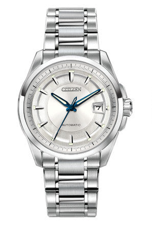 Citizen Grand Classic Automatic Watch NB0040-58A