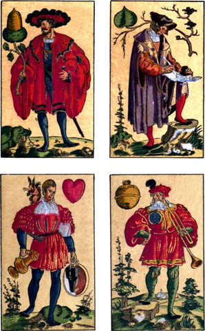 The Origin of the Heart Symbol | BMJ Blog
