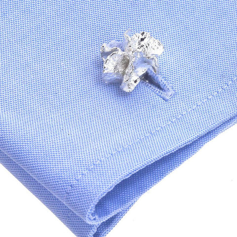 The history of the cufflink can be traced along the development of the men's shirt. | Barbara Michelle Jacobs Blog