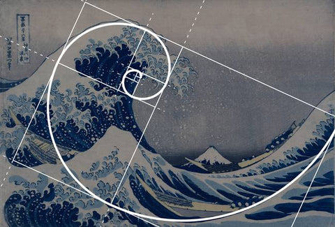 The Golden Ratio in Art and Design | Barbara Michelle Jacobs Blog