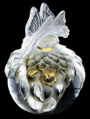 The Art and Jewelry or René Lalique | Barbara Michelle Jacobs Jewelry