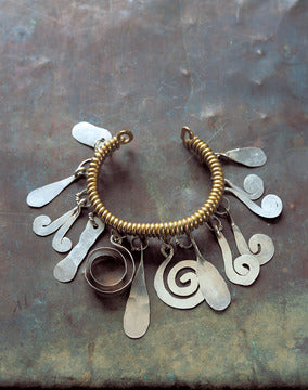 Masterpiece Jewelry by Famous Artists | Barbara Michelle Jacobs Blog