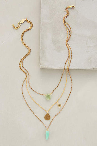 Trend Watch: Layered Necklaces | BMJ Blog