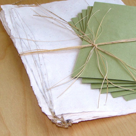 7 Lovely Eco-Friendly Gift Wrapping Ideas | BMJ Blog