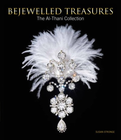 Best Coffee Table Jewelry Books | Barbara Michelle Jacobs Jewelry Blog