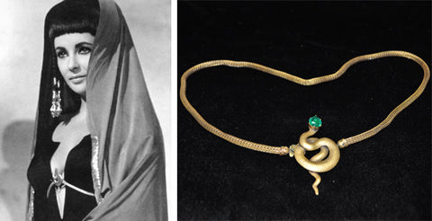 7 Pieces of Iconic Jewelry from Classic Films | Barbara Michelle Jacobs Jewelry