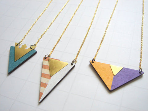 Trend Watch: Geometric Jewelry and Interior Design | BMJ Blog