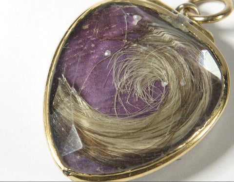 Witch's Heart Jewelry and Other Antique Heart Jewels | BMJ Blog