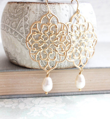 What is Filigree? | Barbara Michelle Jacobs Blog