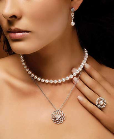 What Are the Different Kinds of Pearls? | Barbara Michelle Jacobs Jewelry