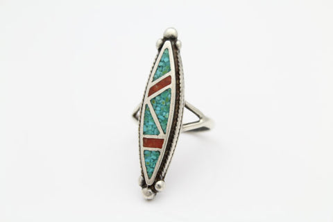 A Brief History of Navajo Turquoise and Silver Jewelry