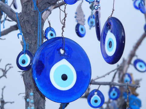 Evil Eye Jewelry: What Does It Symbolize?