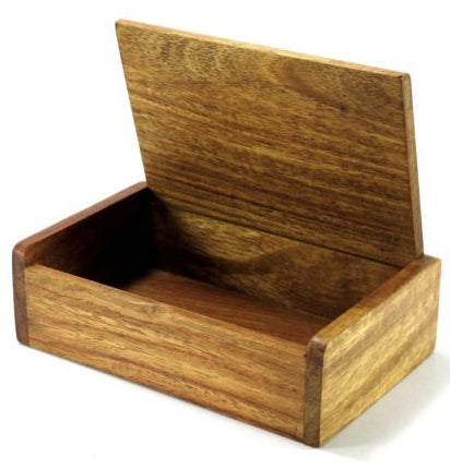 DIY Wooden Jewelry Box Barbara Michelle Jacobs Jewelry