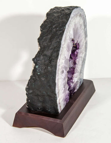 Interior Design: Gemstones as Decor | Barbara Michelle Jacobs Blog
