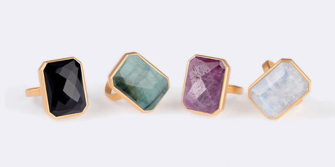 "Four Pieces of ""Smart"" Jewelry You Don't Want to Miss 