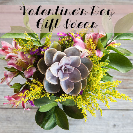 10 Romantic Valentine's Day Gift Ideas | BMJ Blog