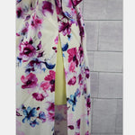 Lavender Summer Dress - EllMii Boutique