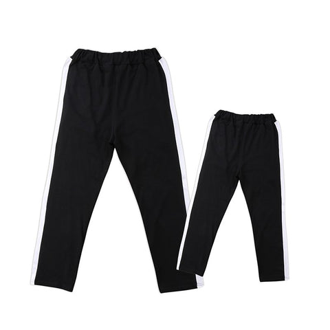 Mommy and Me Jogger Pants