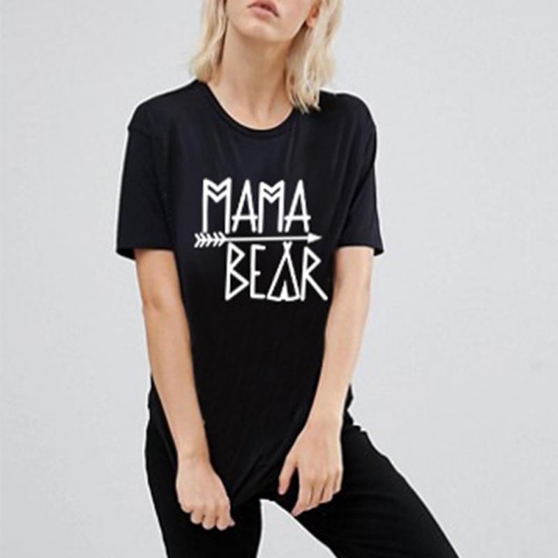 Family Bear Matching Tee's - EllMii Boutique