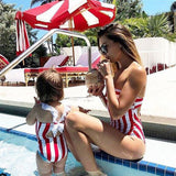 Elli Mommy & Me Swimsuit