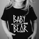 Family Bear Matching Tee's