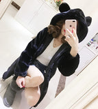 Black Bear Jacket