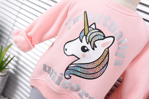 I'm Actually A Unicorn - EllMii Boutique