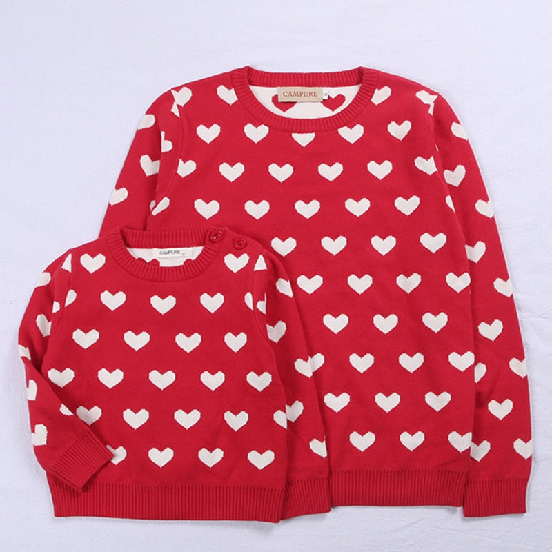 Valentine's Sweater