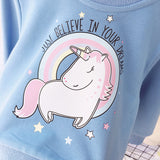 Just Believe in You're Dreams Hoodie
