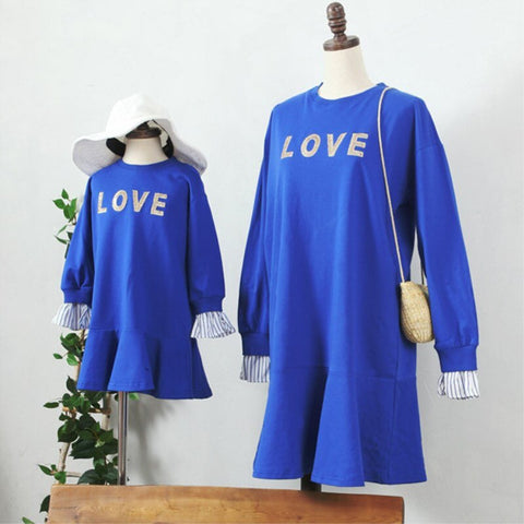 Modesty Love Dress