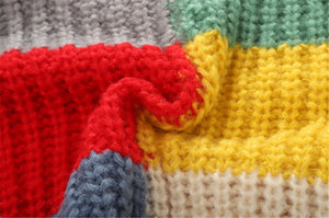 Knitted Color's