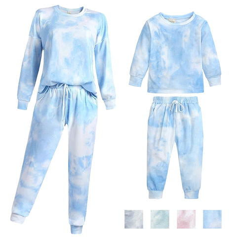 Skye Tie-Dye Set - EllMii Boutique
