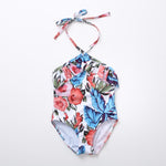 Tropicana Bathing Suits - EllMii Boutique