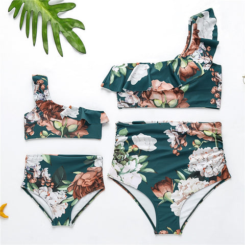 Tropical Life Swimsuits