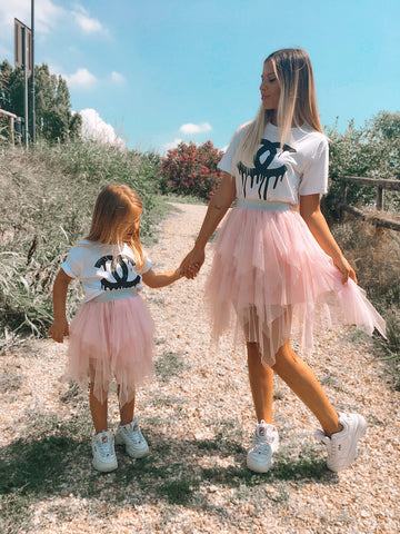 Princess Matching Skirt - EllMii Boutique