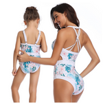 Lola Bathing Suit - EllMii Boutique