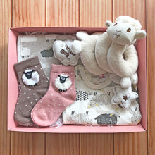 Sheep Set (Girl/Boy)