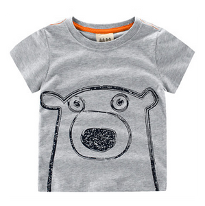 Grey Bear T-shirt