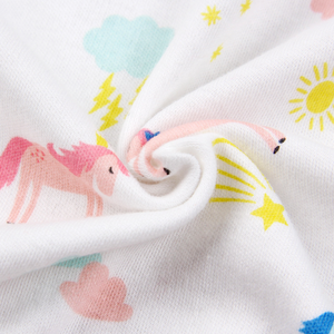 Magical Unicorn Footie